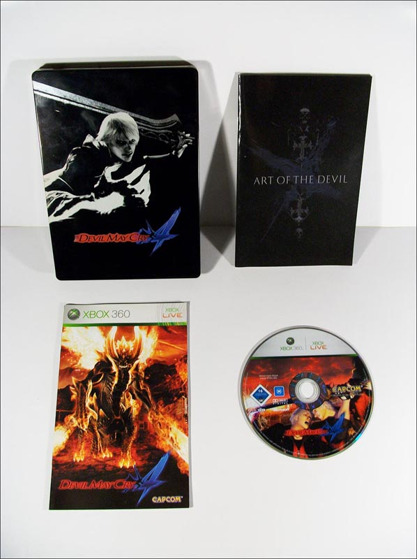 H2o's Collection [Multi] (M.A.J. au 27.11.11) Devilmaycry4