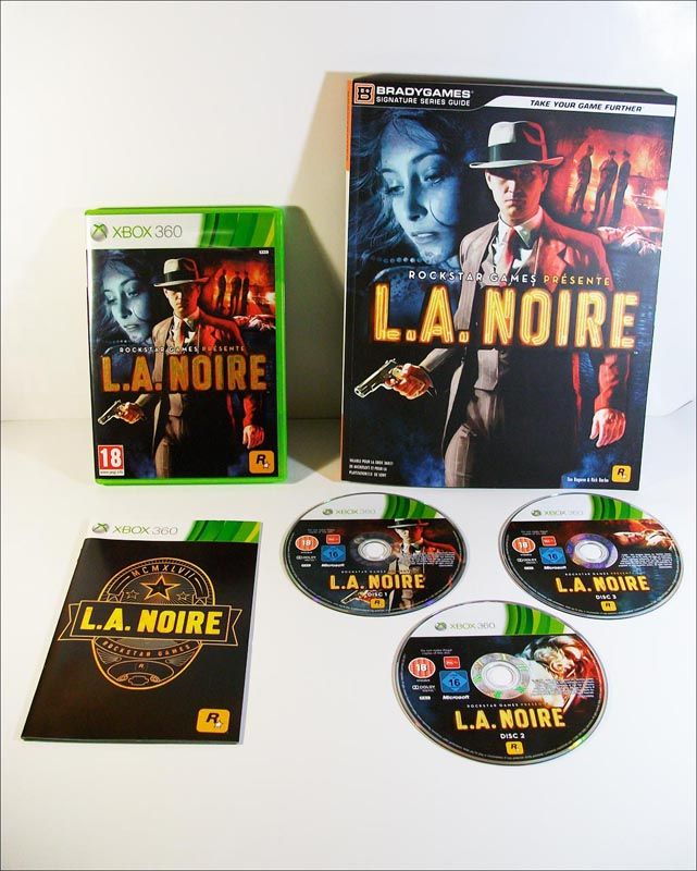 H2o's Collection [Multi] (M.A.J. au 27.11.11) Lanoire