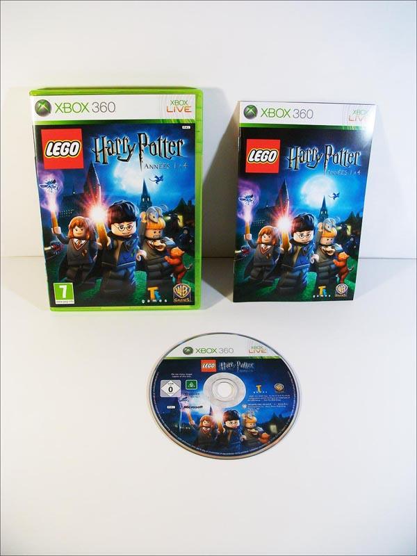H2o's Collection [Multi] (M.A.J. au 27.11.11) Legoharrypotterannee1a4