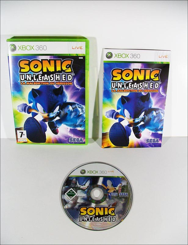 H2o's Collection [Multi] (M.A.J. au 27.11.11) Sonicunleashed