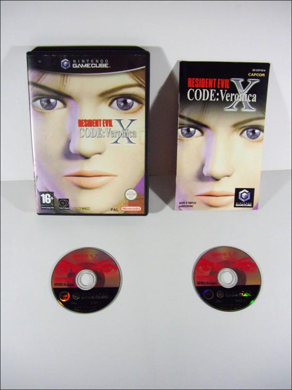 H2o's Collection [Multi] (M.A.J. au 27.11.11) Residentevilcodeveronicax