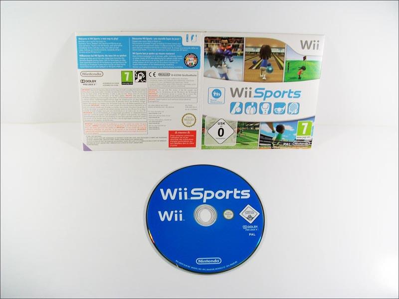 H2o's Collection [Multi] (M.A.J. au 27.11.11) Wiisports