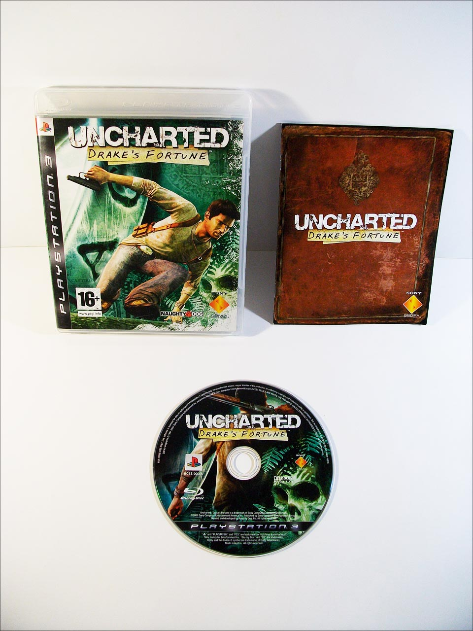 H2o's Collection [Multi] (M.A.J. au 27.11.11) Uncharted1